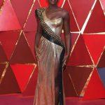 لوپیتا نیونگو در نودمین مراسم اسکار